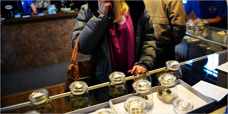 600 officers legalization denver 1 Can You Master These 3 Awesome Smoke & Vape Tricks By 4/20?