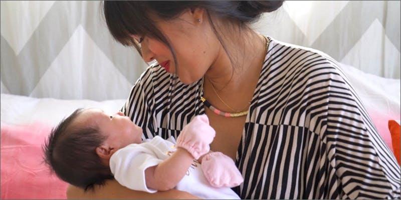 baby3 Marijuana And Pregnancy #2: Does Marijuana Have An Impact On Fertility?