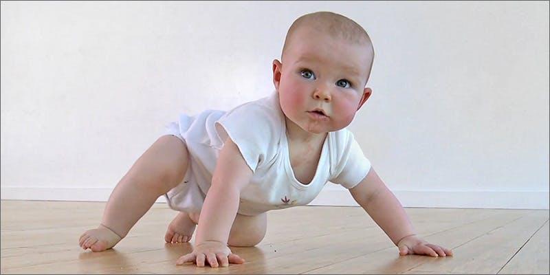 baby4 Marijuana And Pregnancy #2: Does Marijuana Have An Impact On Fertility?