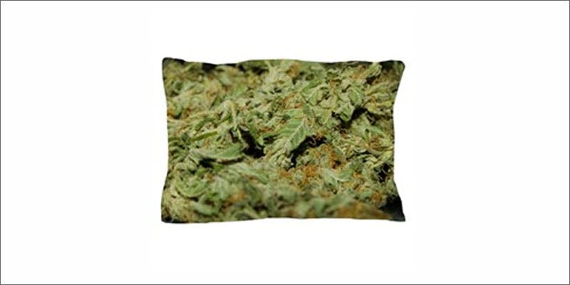 cannabis pillows 1 Restalk: Recycling Cannabis Waste Into Tree Free Paper Products