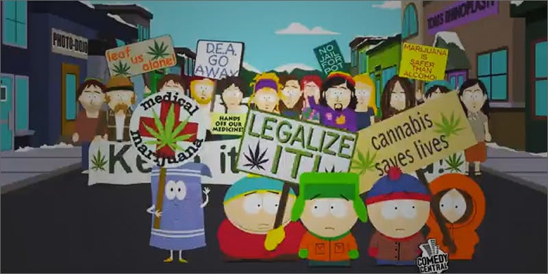 cartoons ci 3 Restalk: Recycling Cannabis Waste Into Tree Free Paper Products