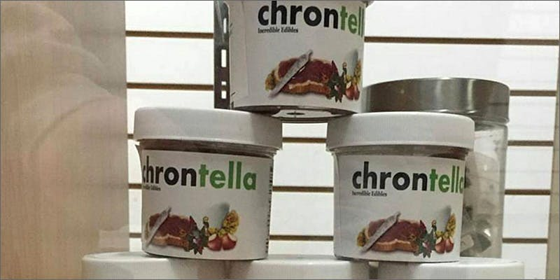 chrontella2 Restalk: Recycling Cannabis Waste Into Tree Free Paper Products