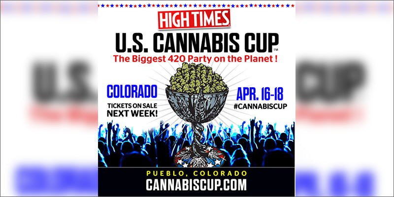 cup Is it All Over for the Cannabis Cup 2016?