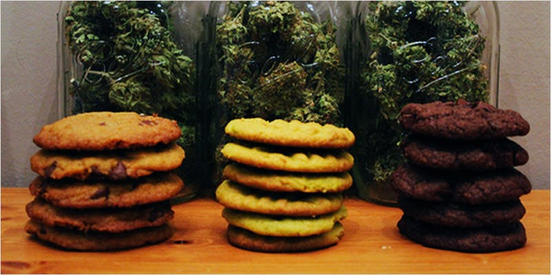 edibles hero Heres What Happens When You Smoke A Pure Hash Joint