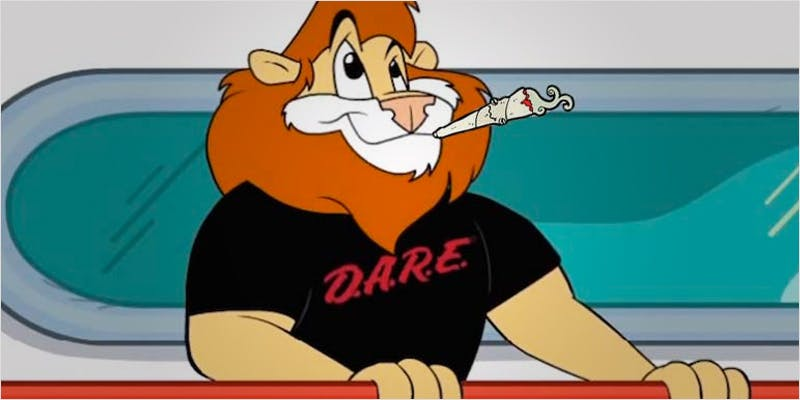 has dare ci 1 Has D.A.R.E Removed Cannabis From Gateway Drugs List?
