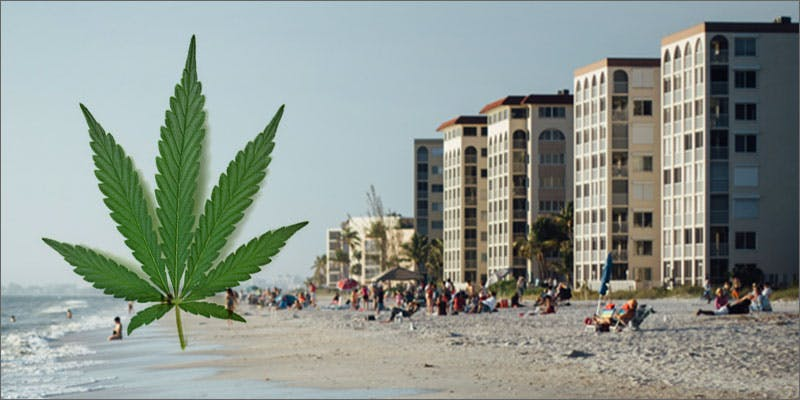 hotel marijuana hero We All Want to Stay in This Cannabis Hotel!