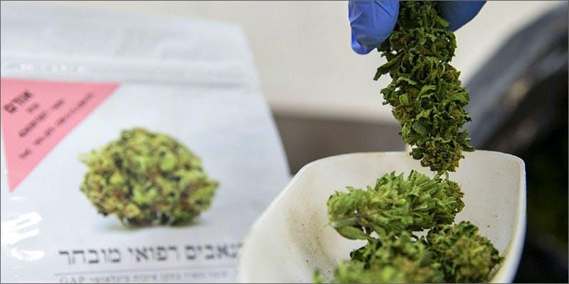 imm3 Israel: World Leaders Of Medical Marijuana
