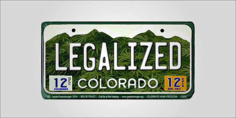 license plate ci 3 Restalk: Recycling Cannabis Waste Into Tree Free Paper Products