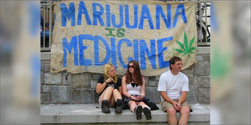 marijuana is medicine Marijuana And Pregnancy #2: Does Marijuana Have An Impact On Fertility?
