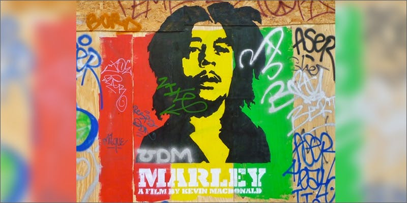 marley These People Cried When High And The Reasons Are Hilarious