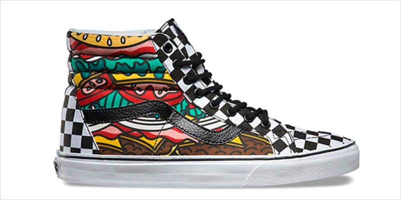 munchies shoes ci 4 These People Cried When High And The Reasons Are Hilarious
