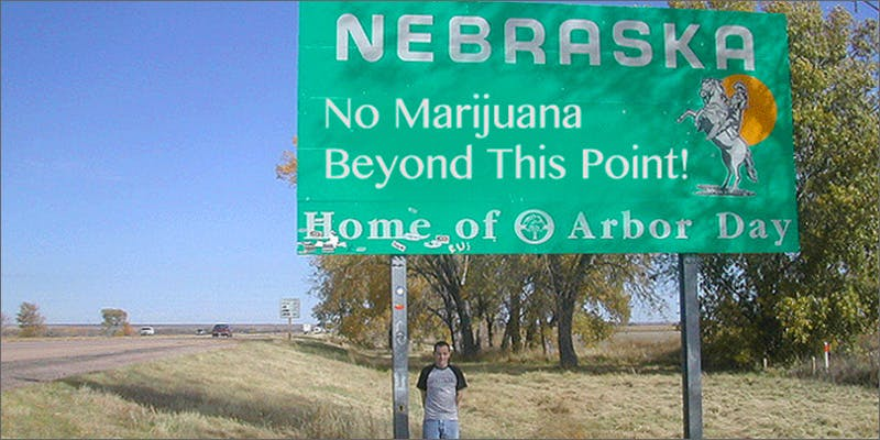 nebraska Another Win: Supreme Court Rejects Lawsuit Against Colorado