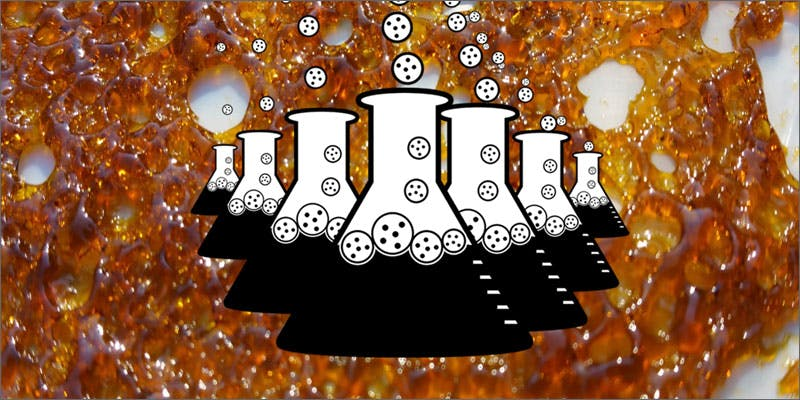 oregon concentrates shatter glassillustrations Can You Master These 3 Awesome Smoke & Vape Tricks By 4/20?