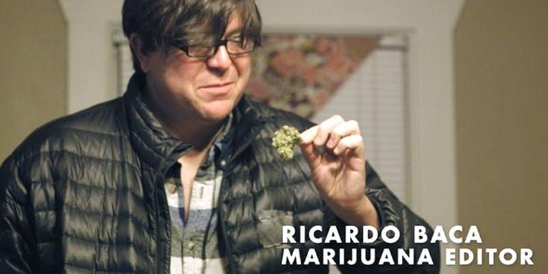 ricrado Marijuana And Pregnancy #2: Does Marijuana Have An Impact On Fertility?
