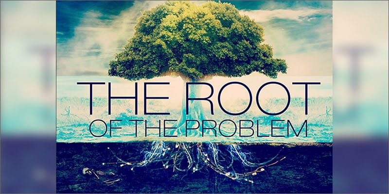 root of the problem These People Cried When High And The Reasons Are Hilarious