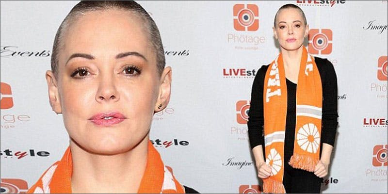 rose mcgowan portrait Restalk: Recycling Cannabis Waste Into Tree Free Paper Products