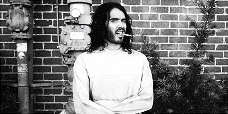 russel brand ci 1 Marijuana And Pregnancy #2: Does Marijuana Have An Impact On Fertility?