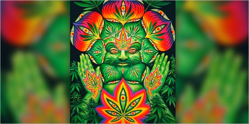 third eye 2 Can You Master These 3 Awesome Smoke & Vape Tricks By 4/20?