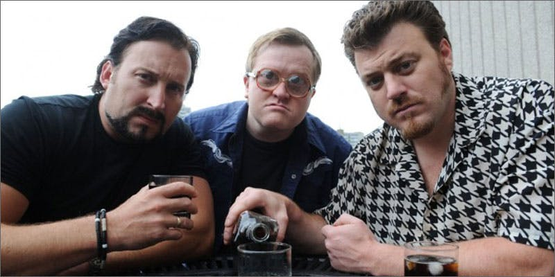 trailer park boys snoop drink Can You Master These 3 Awesome Smoke & Vape Tricks By 4/20?