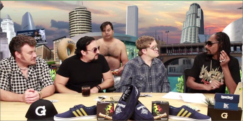 trailer park boys snoop interview Can You Master These 3 Awesome Smoke & Vape Tricks By 4/20?