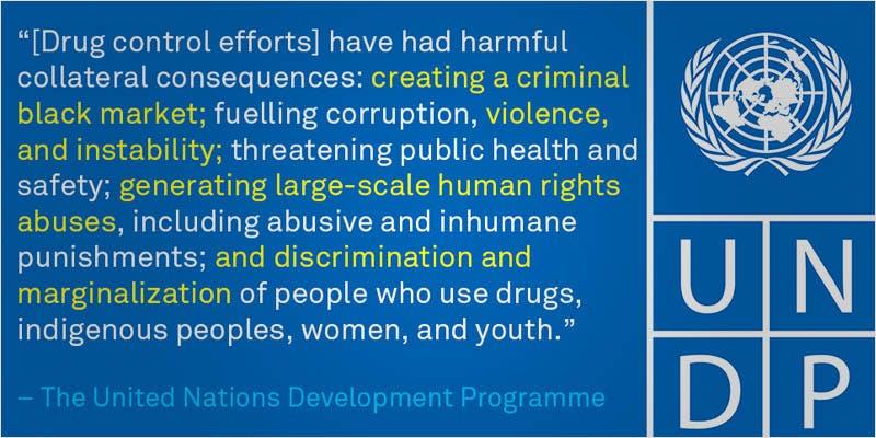 us gov ci 1 Will the U.S. Government Push for International Drug Decriminalization?