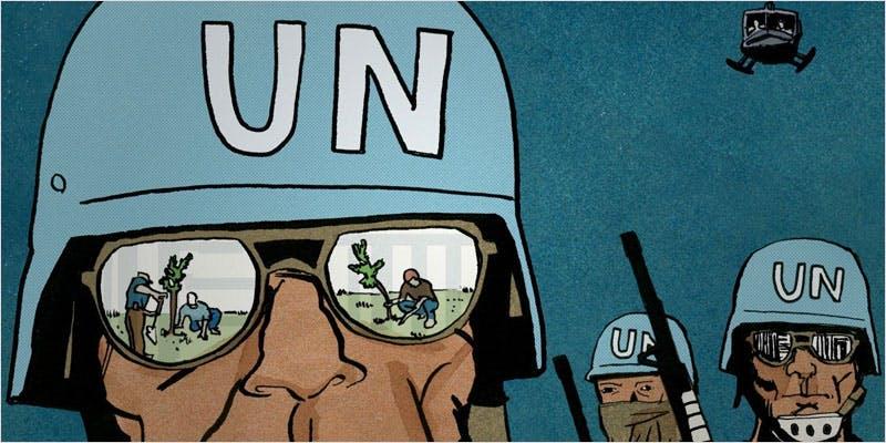 us gov ci 5 Will the U.S. Government Push for International Drug Decriminalization?