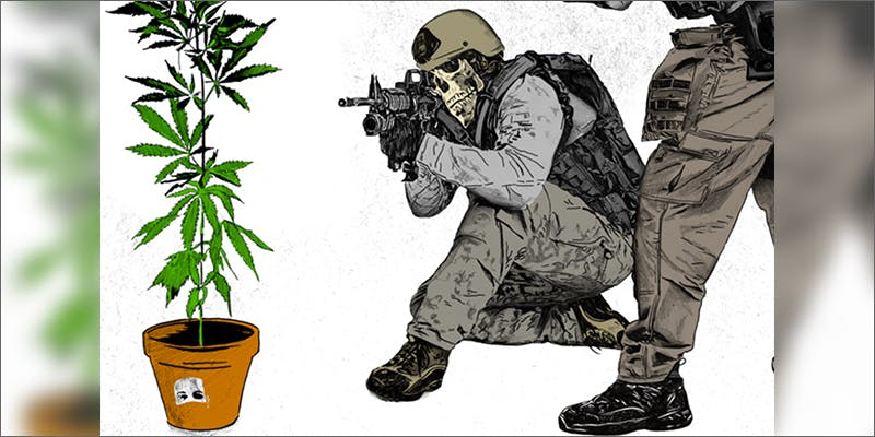 war on drugs Restalk: Recycling Cannabis Waste Into Tree Free Paper Products