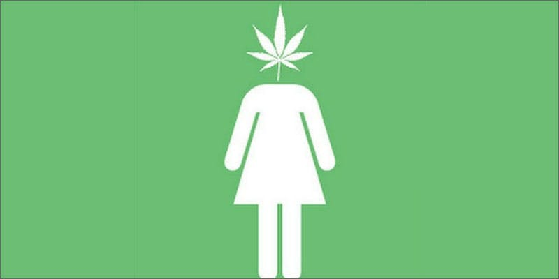 women in cannabis icon Can You Master These 3 Awesome Smoke & Vape Tricks By 4/20?