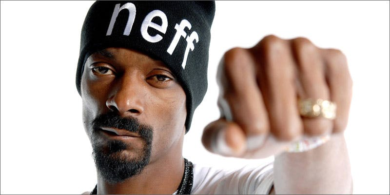 1 coolest people cannabis industry snoop dogg How Legalizing Cannabis In Europe Could Help Stamp Out Terrorism