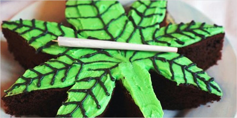 10 Cannabis Themed Cakes 8 Heres 10 Epic Cannabis Moments Throughout History
