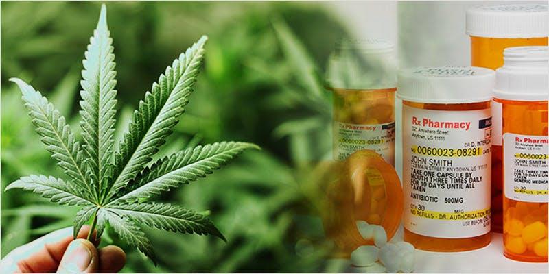 cannabis-based drugs