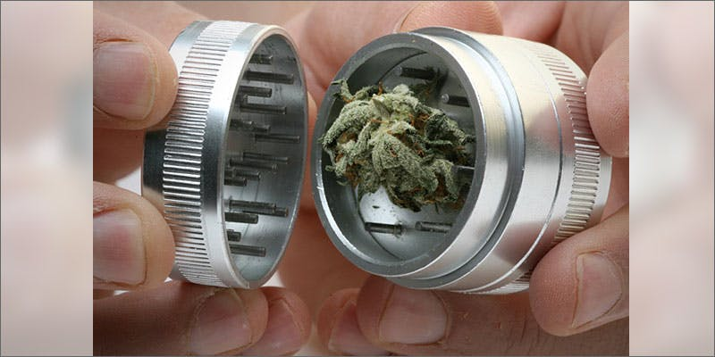 10 essential accessories grinder Top 10 Essential Stoner Accessories You Need In Your Life