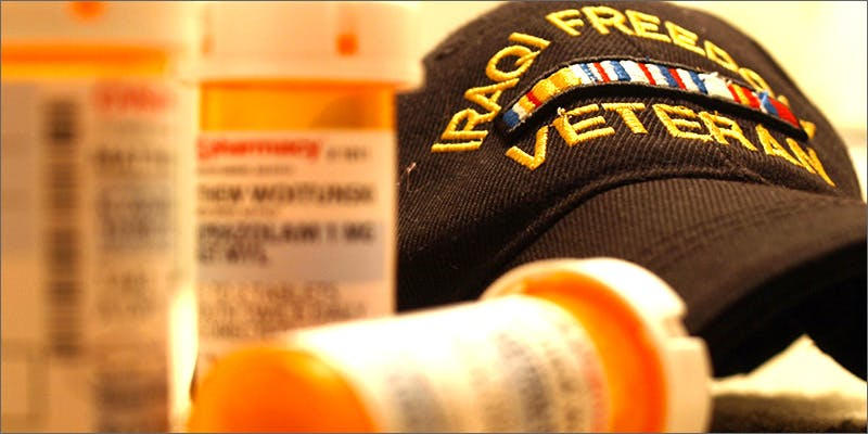 2 6 DEA Approve First Ever Trial Of Medical Marijuana For PTSD In Veterans