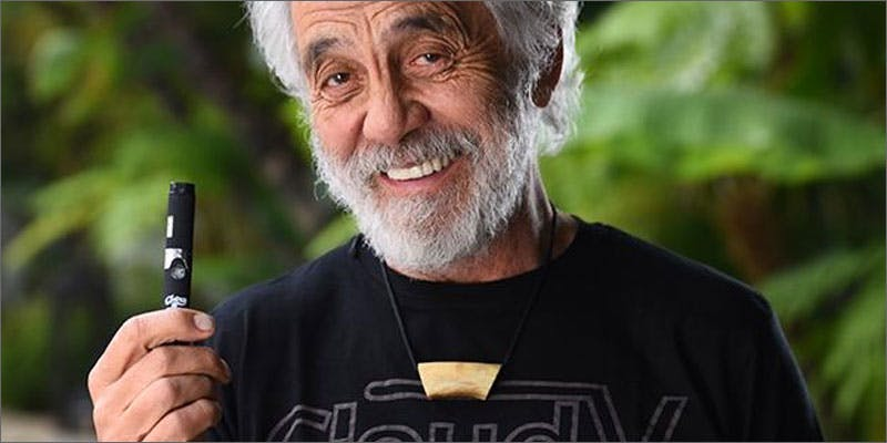 2 coolest people cannabis industry tommy chong How Legalizing Cannabis In Europe Could Help Stamp Out Terrorism