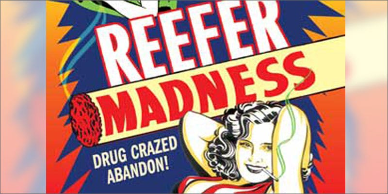 4 420 movies reefer madness How Legalizing Cannabis In Europe Could Help Stamp Out Terrorism