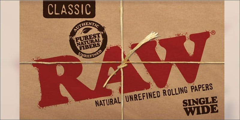 4 essential accessories raw papers Top 10 Essential Stoner Accessories You Need In Your Life