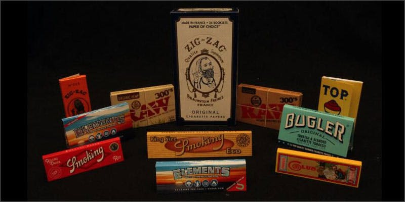 420 survival kit rolling papers How Legalizing Cannabis In Europe Could Help Stamp Out Terrorism