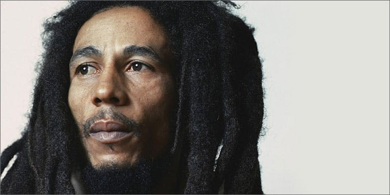 6 coolest people cannabis industry bob marley How Legalizing Cannabis In Europe Could Help Stamp Out Terrorism