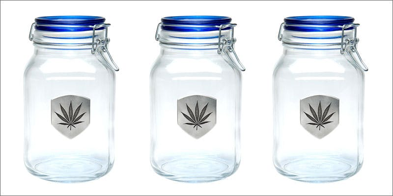 9 essential accessories hermetic jar Top 10 Essential Stoner Accessories You Need In Your Life
