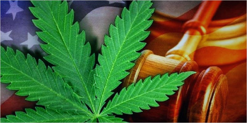 Arkansas attorney 4 Outrage As State Attorney General Rejects Marijuana Proposal... Again