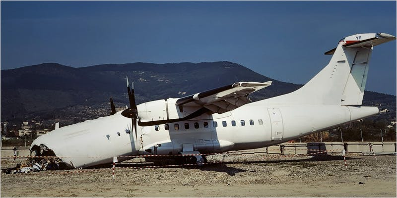 DEA drug fighting plane 2 DEA Drug Fighting Plane That Doesnt Fly But Has Soaring Costs