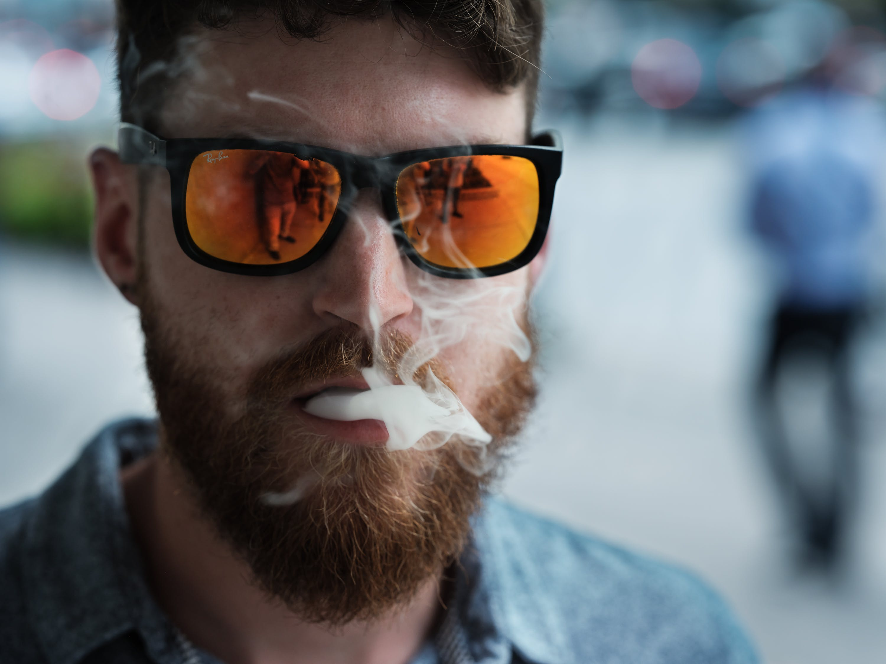 How to Roll a Backwoods Blunt 1 of 2 CBD Oil Gives This Boy Scout A Second Chance Of Life
