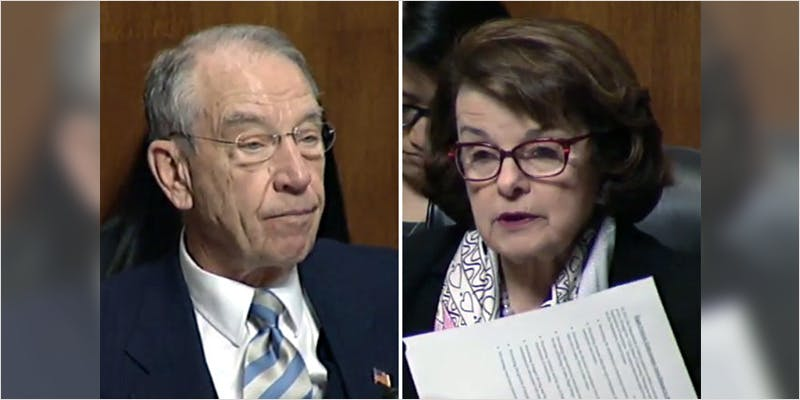Out Of Touch Senators 1 Heres 10 Epic Cannabis Moments Throughout History