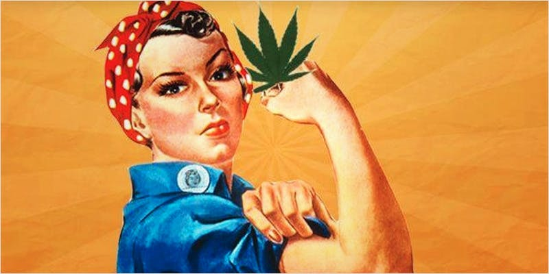 Pot Products by and for Women 2 How Legalizing Cannabis In Europe Could Help Stamp Out Terrorism