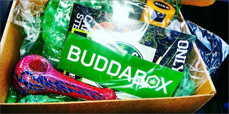 BuddaBox