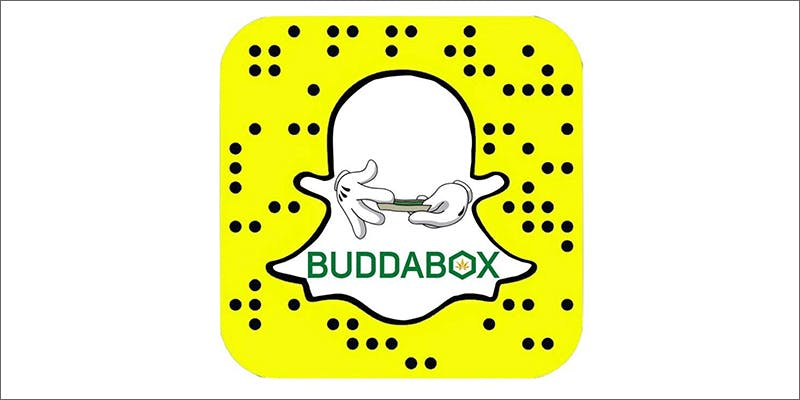 buddaboxsnapchat This CEO Smoked Weed For 50 Years And Supports Cannabis Legalization