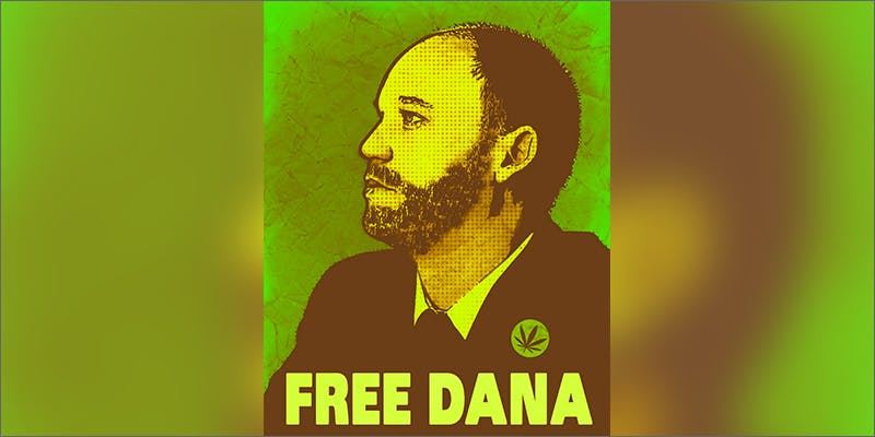 dana2 Heres 10 Epic Cannabis Moments Throughout History