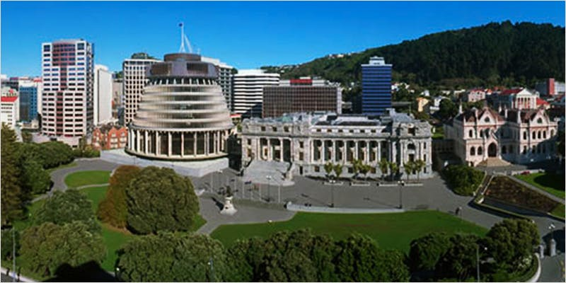 easier access to medicinal 2 New Zealand Parliament Fights For Simpler Medical Marijuana Access