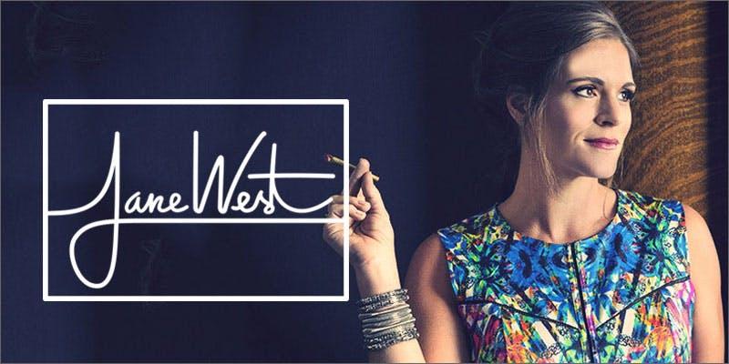 Jane West