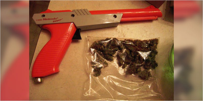 game controllers pipe 7 How Legalizing Cannabis In Europe Could Help Stamp Out Terrorism